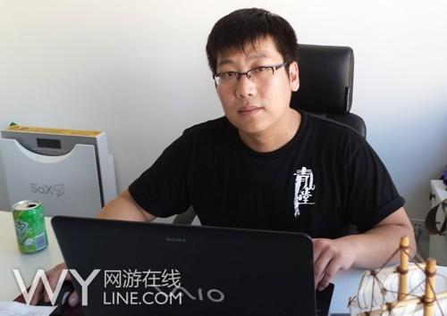 《忘仙》制作人张环宇:专注游戏细节谋求成功