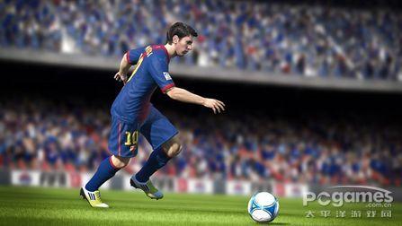 阿根廷资深球迷 《FIFA Online 3》评测报告